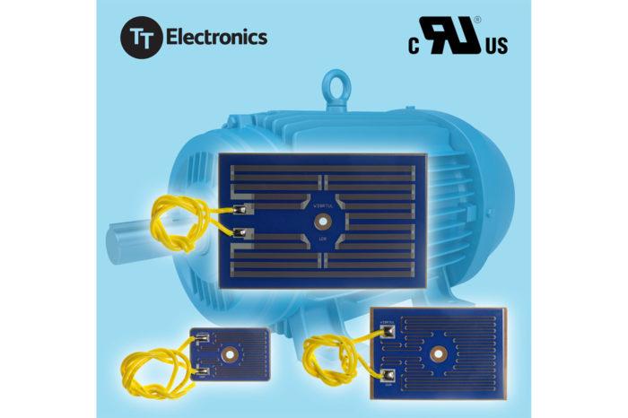 TT Electronics releases UL recognised low profile power resistors