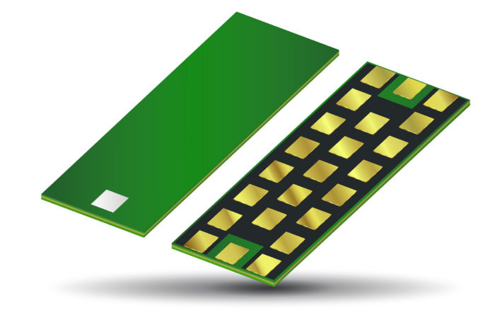 Miniaturized Integration Comes To RF Passive Filters