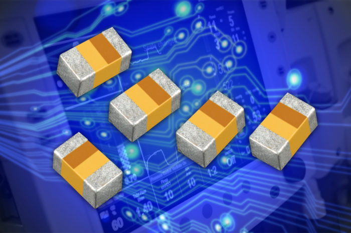 Good Things Come in Small Packages: A Capacitor Technology Update