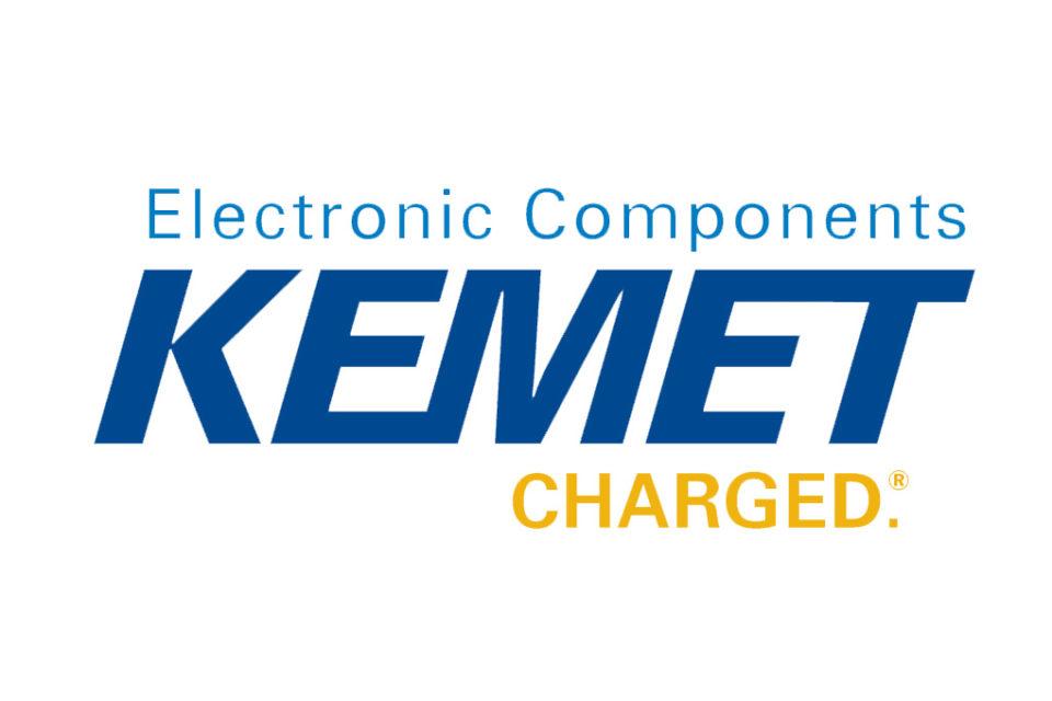 KEMET Announces a New $6 million Customer-Financed Capacity Agreement