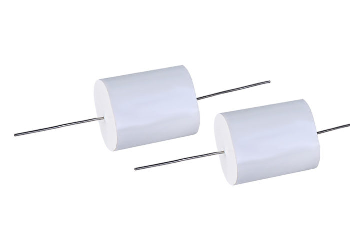 Capacitors -  Film and Foil Organic Dielectric Capacitors PP and PC