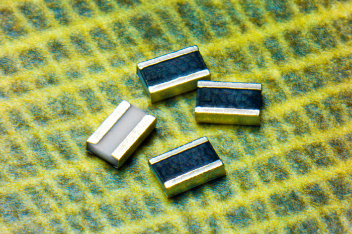 KOA Speer thick-film wide-terminal resistors extension