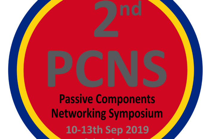 2nd PCNS Passive Component Networking Days