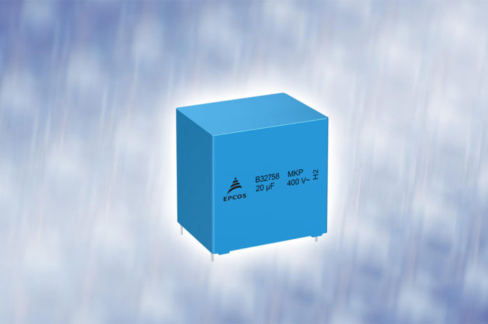 Film capacitors: Series of rugged AC filter capacitors extended