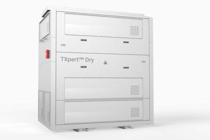 ABB launched the world's first oil free digital transformer to facilitate digitalization of grids and offer enhanced safety, efficiency and reliability