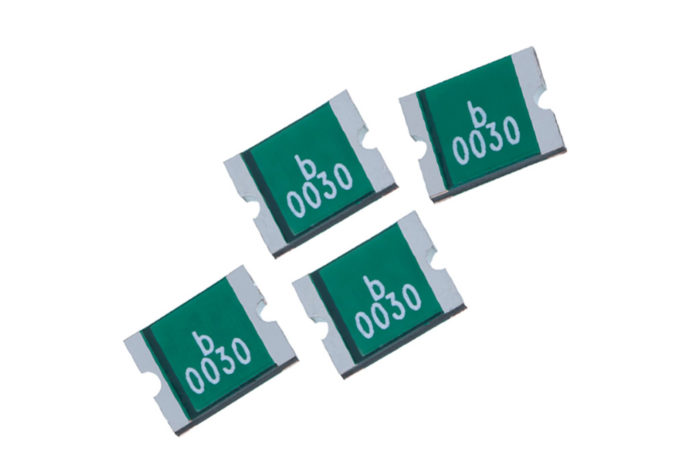Bel Fuse Announces New Series of Surface Mount Resettable PTC Fuses