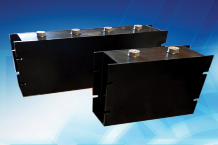 CDE introduces DC Link Capacitor Modules for Large Inverter Systems