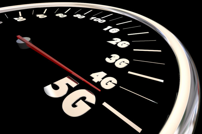 5G Future is Now