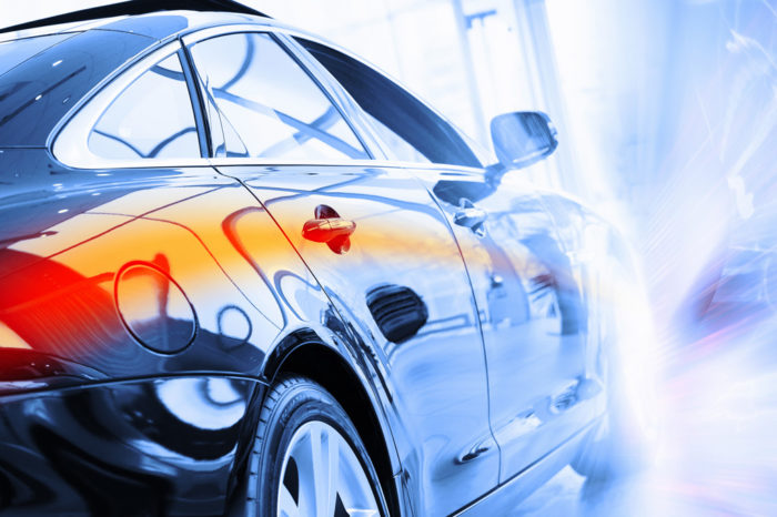 Automotive are projected as the fastest growing electronics systems segment