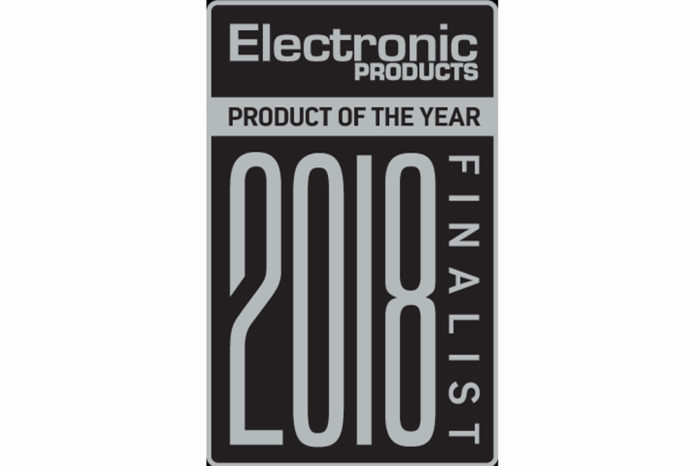 Electronic Products announces finalists for the 2018 Product of the Year Awards