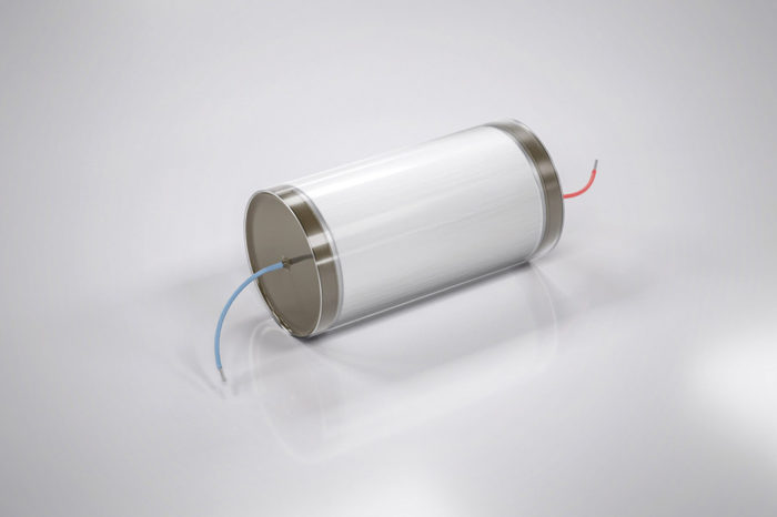 Gore Awarded 2018 Global Plunkett Grand Prize For High-Temperature Capacitors