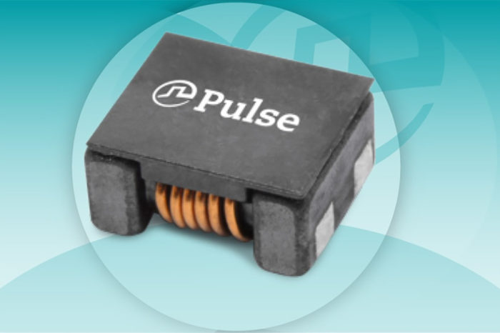 Pulse Electronics Introduce Small Form Common Mode Choke