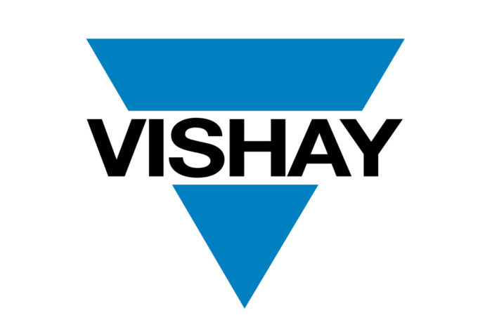 Vishay MLCCs Now Available With Reduced Lead Times