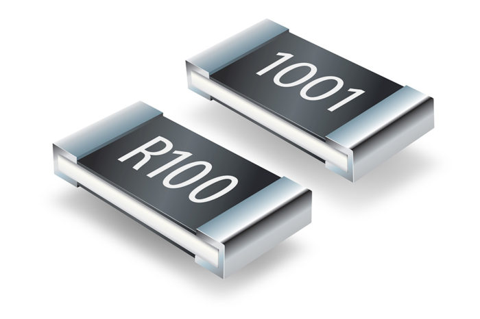 """Thick Film Chip Resistors: The """"Other"""" Shortage"""
