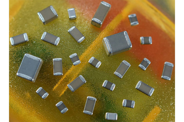 What is the difference between X8G, X8L and X8R ceramic capacitor dielectrics?