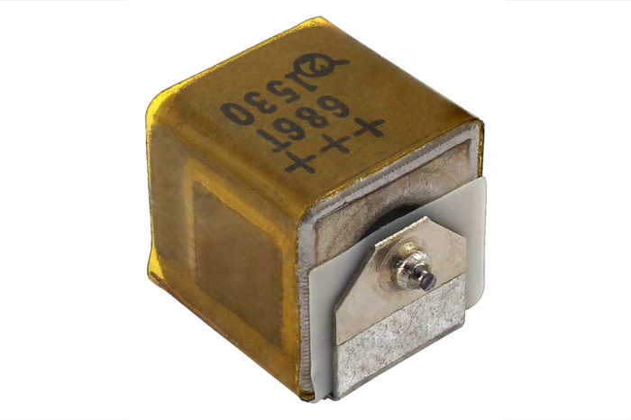 Advances in Wet Tantalum Capacitor Technology
