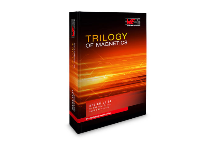 Würth Elektronik eiSos Releases Fifth Edition of its Popular Trilogy of Magnetics