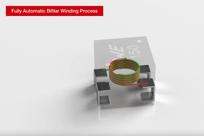 Wuerth Elektronik Introduces New Coupled Inductors with Almost Ideal Coupling Coefficient up to 0.995
