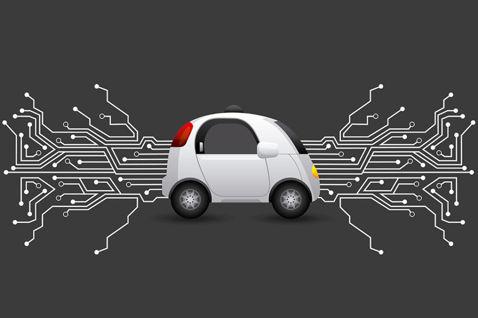 Using Class X and Y capacitors for EMI suppression in electric vehicles