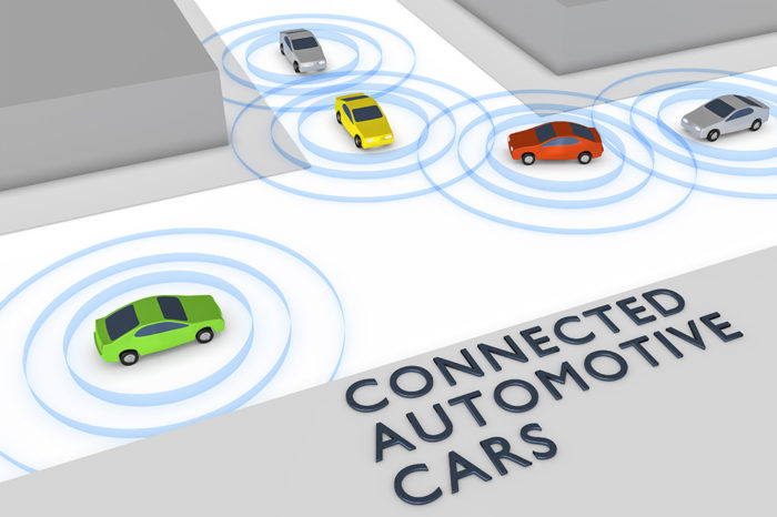 Autonomous Vehicles May Not Rely on 5G
