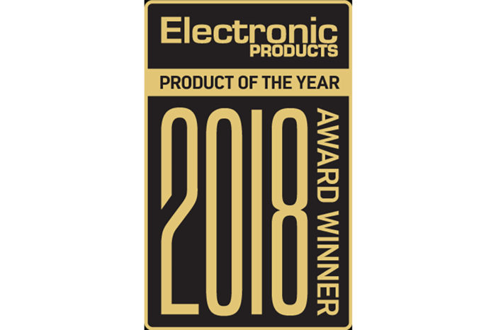 Electronic Products announces winners of the 2018 Product of the Year Awards