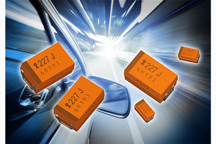 Niobium Oxide Advantages over Tantalum as a Capacitor Dielectric
