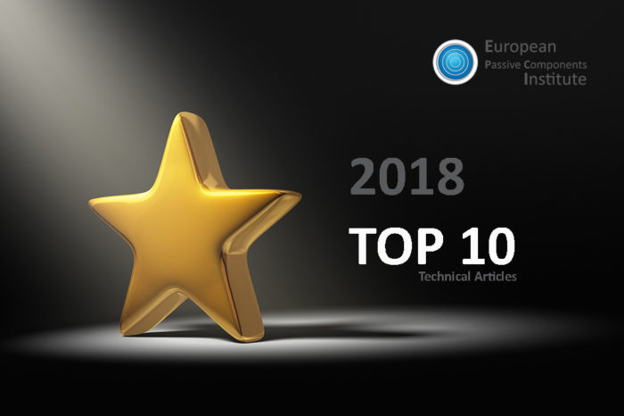 EPCI 2018 Top Ten Articles