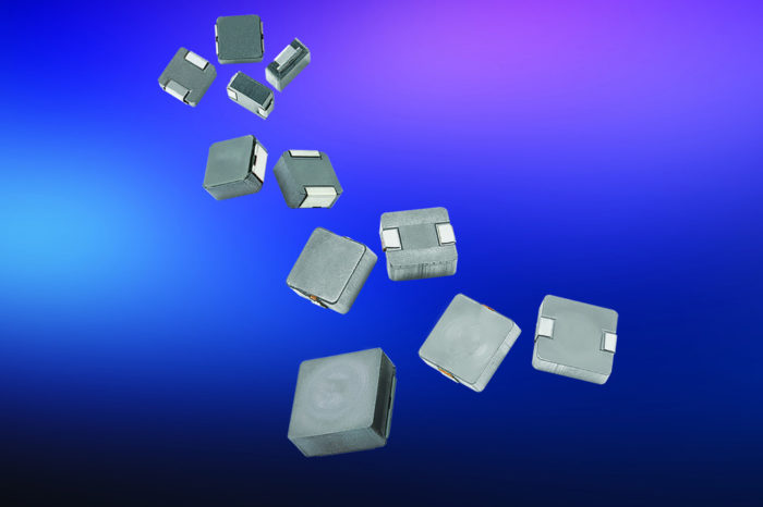 Vishay Releases Commercial IHLP® Inductors with Short Lead Times