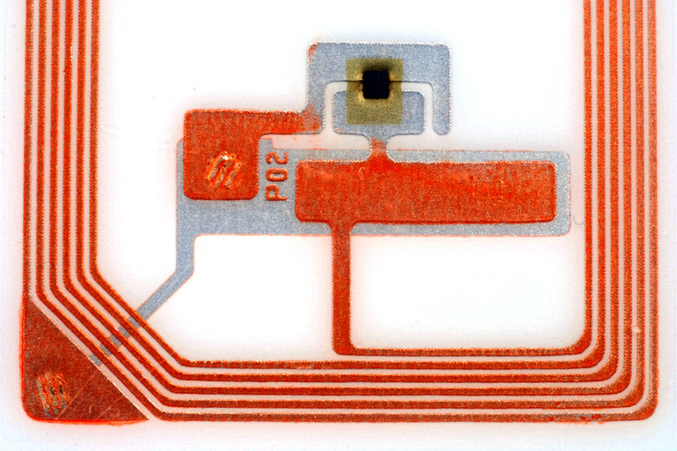 Miniaturizing Antennas with Magnetic Materials