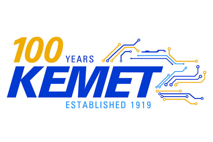 KEMET Celebrates 100 Years of Innovation Excellence