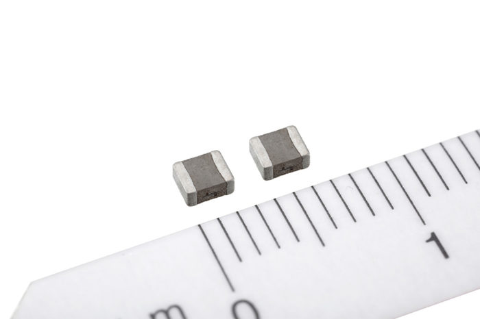 TDK miniaturized thin-film metal power inductors suitable for ADAS applications