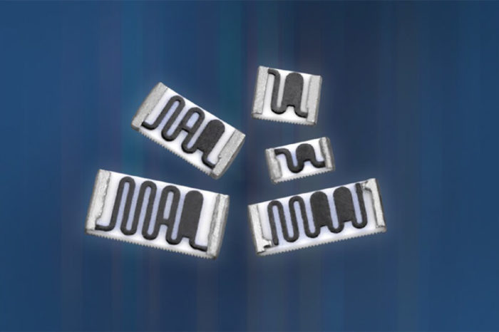 Vishay Announces 1.5 W, 3000 V High Voltage Thick Film Chip Power Resistors