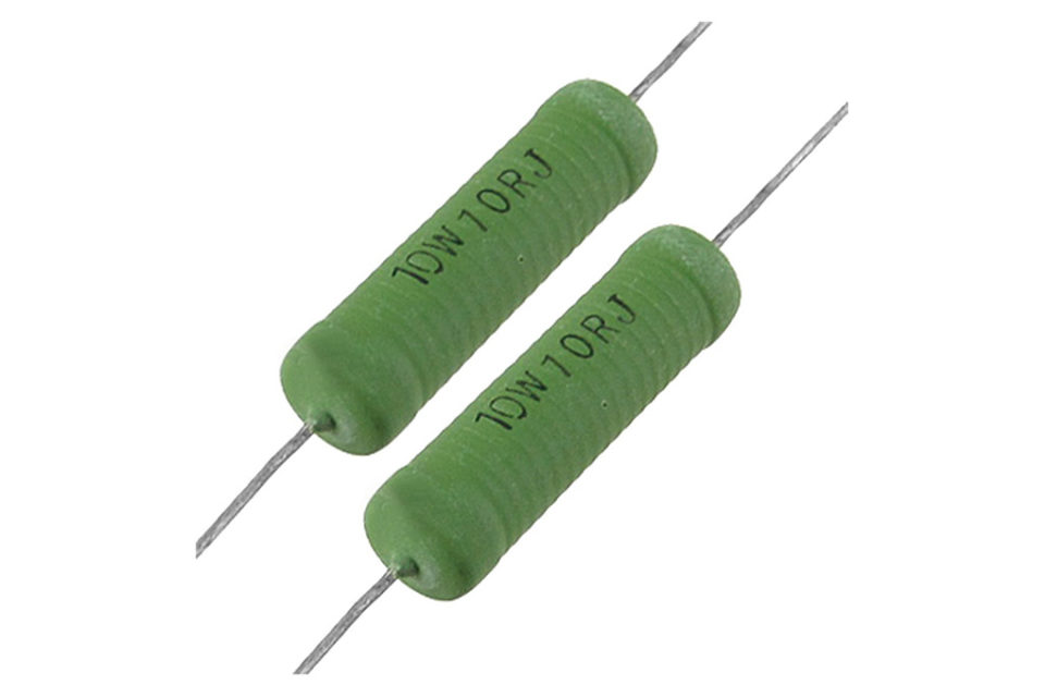 Performance of AEC-Q200 rated power resistors for automotive use