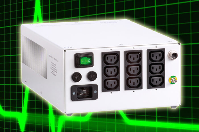 REO UK's medical isolation transformers conform to IEC/EN60601-1 4th edition