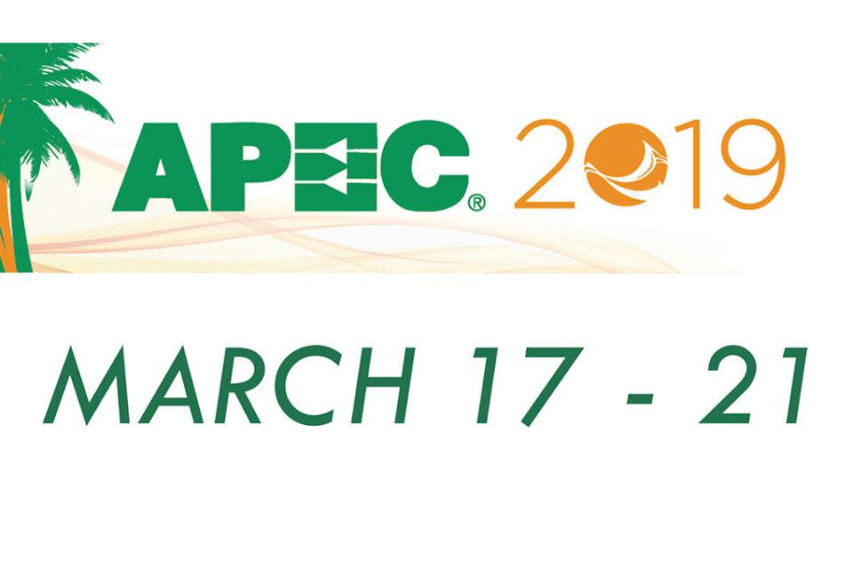 Passive Components at APEC 2019