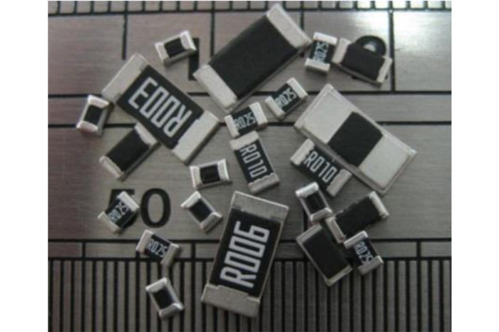 Stackpole's Foil on Ceramic Current Sense Resistors Offer Values Down to 2.5 Milliohm