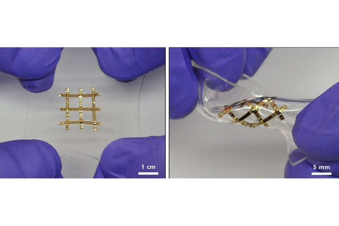 The Future of Stretchable Electronics