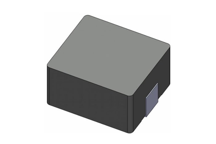 Sumida Introduces High Current and Low DC Resistance Power Inductor
