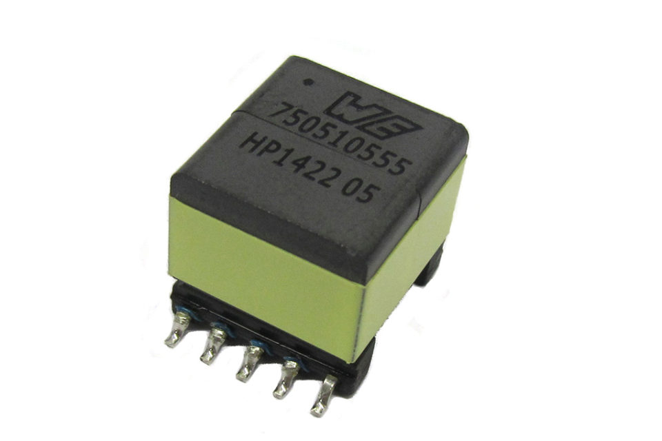 New G Fast Transformers Now Available at Würth Elektronik