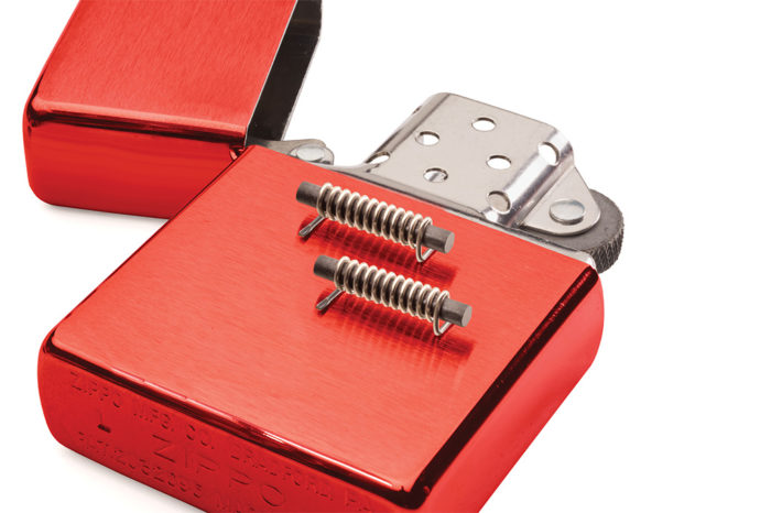 Coilcraft Introduces New High-inductance Shielded Power Inductors