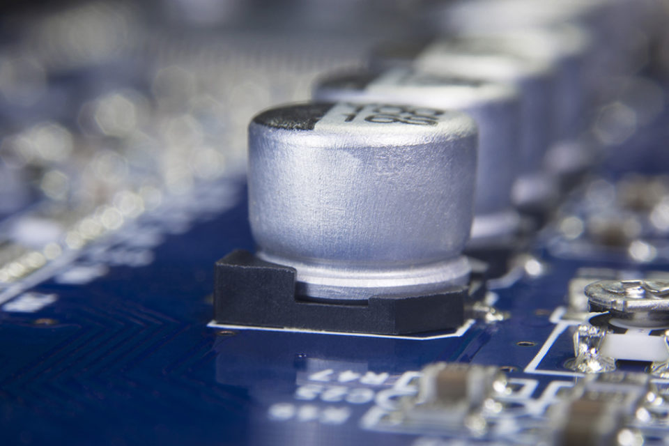 Aluminum Electrolytic Capacitor Manufacturing: Best Practices for Increasing Profitability in 2019