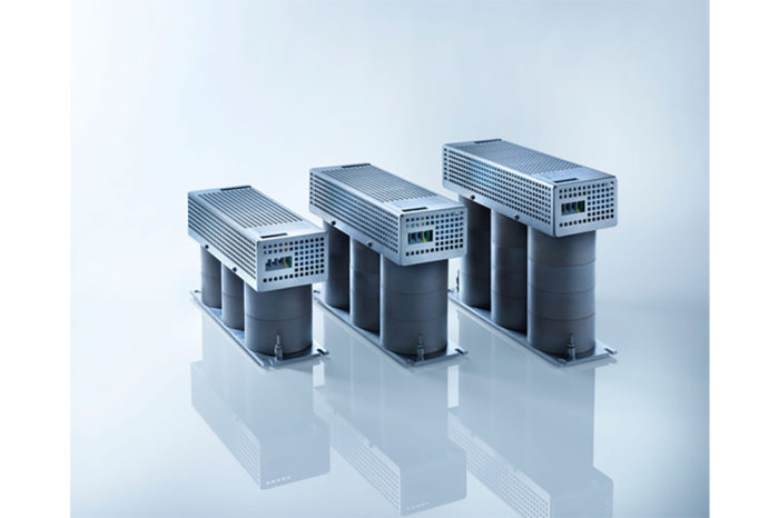 EMC filters from SMP for modern SiC and GaN applications