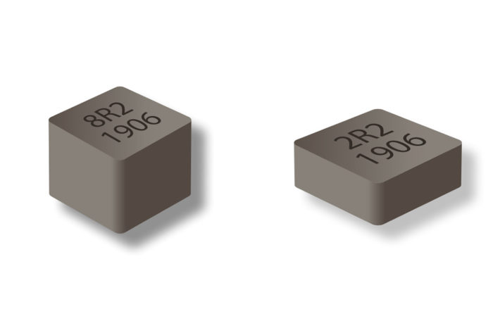 Bourns Releases AEC-Q200 Compliant High Current and Shielded Power Inductors