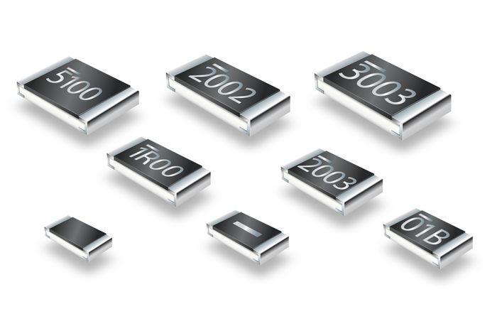 Bourns Fixed Resistor Product Line Announces  New Sulfur-Resistant, AEC-Q200 Compliant Series