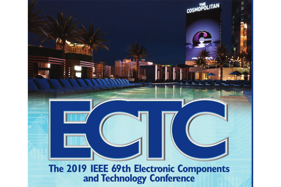 Passive Components in 3D Packaging: The View from ECTC
