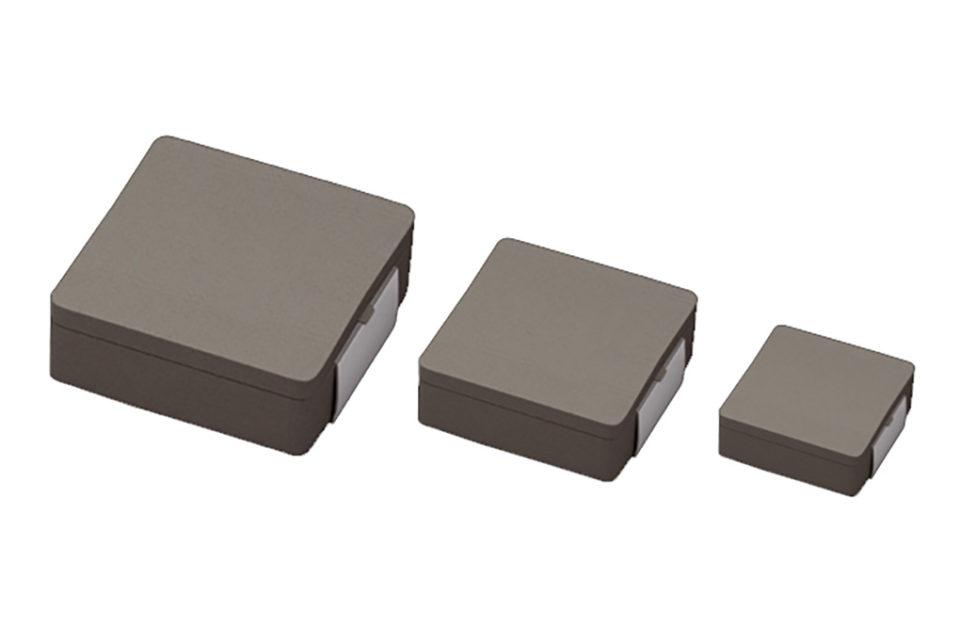 KEMET's New METCOM SMD Inductor Range Addresses Power Density and