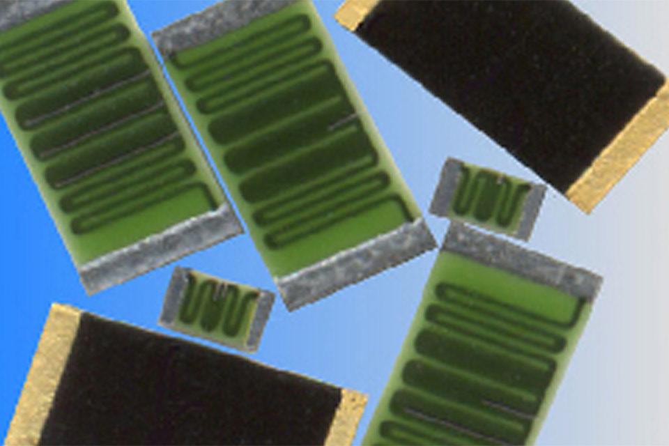 Stackpole Releases 3kV High Voltage Precision Chip Resistors