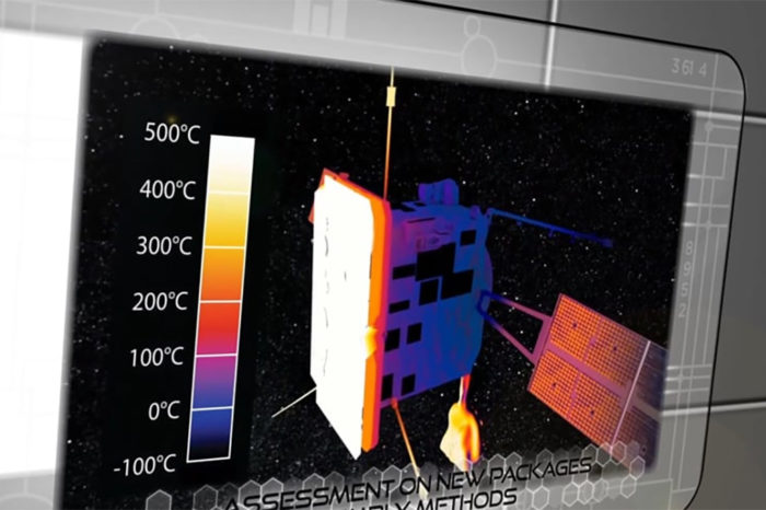 Extreme Temperature Testing for New Space Missions by Alter Technology