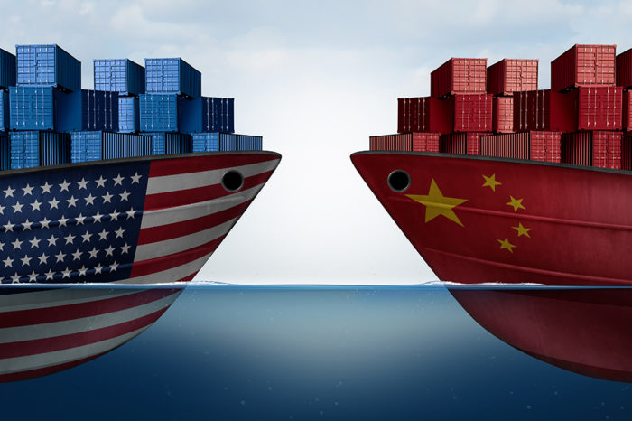 U.S. exempts some medical, electronic devices from China tariffs including capacitors