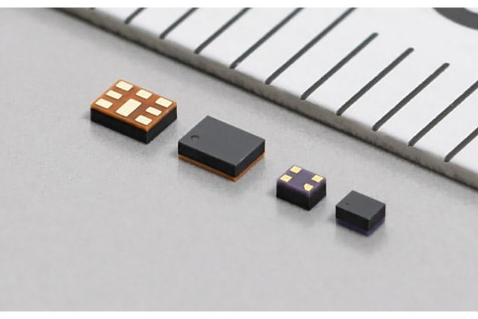 Murata Introduces World's Smallest SAW Filters for Denser Circuit Design and 5G Smartphones